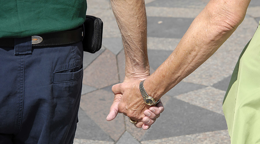 European court rules sex for women over 50 is 'important'