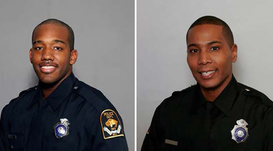 2 former Oklahoma police officers face assault charges in death of mentally ill man