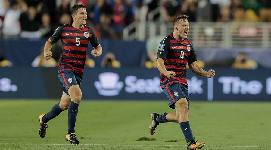 USA revel in 6th Gold Cup title after beating Jamaica