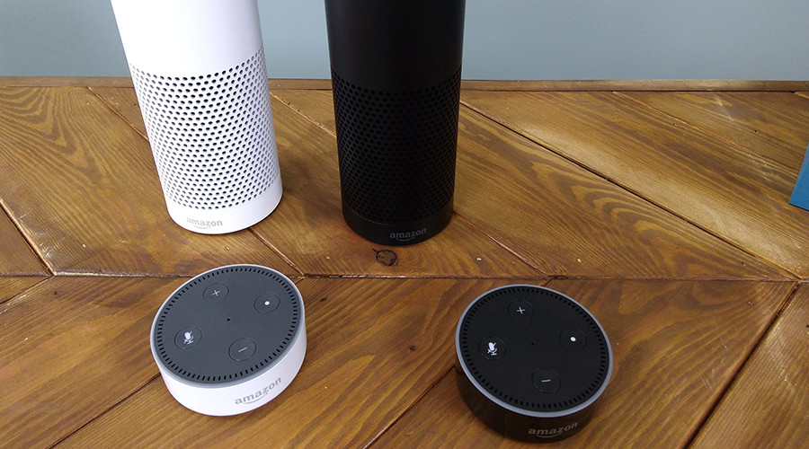 9yo boy faces charges after Amazon Echo records him during break-in