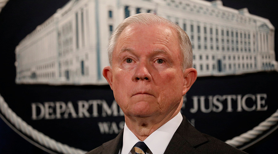 DOJ to appeals court: LGBT employees not protected by federal discrimination law