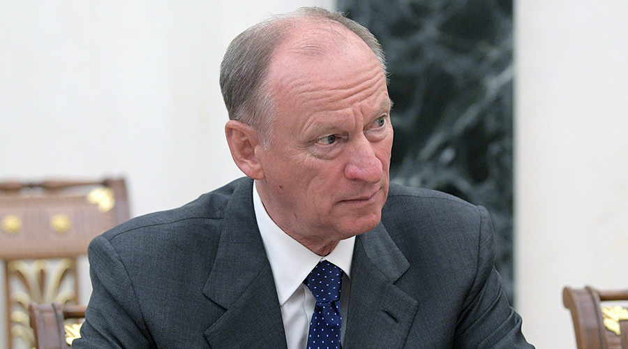 Russian security chief proposes unified anti-terrorist database for BRICS nations