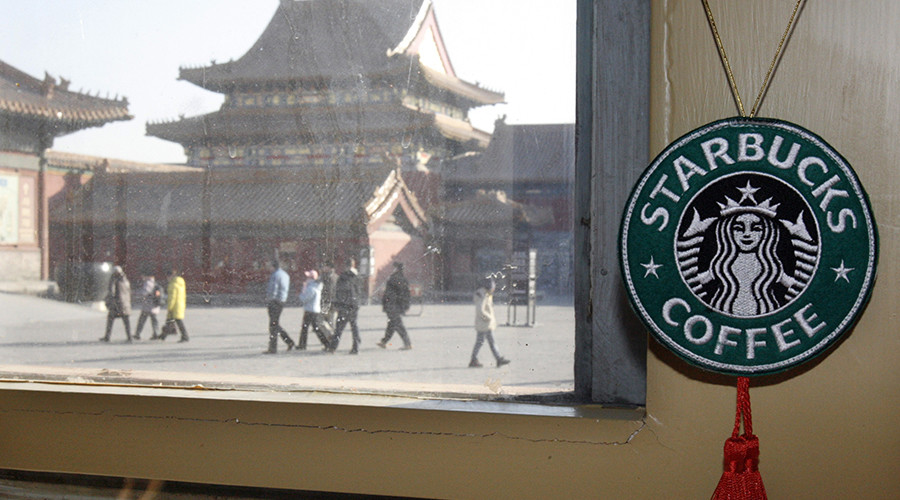 Starbucks bets big on China, taking full ownership of stores