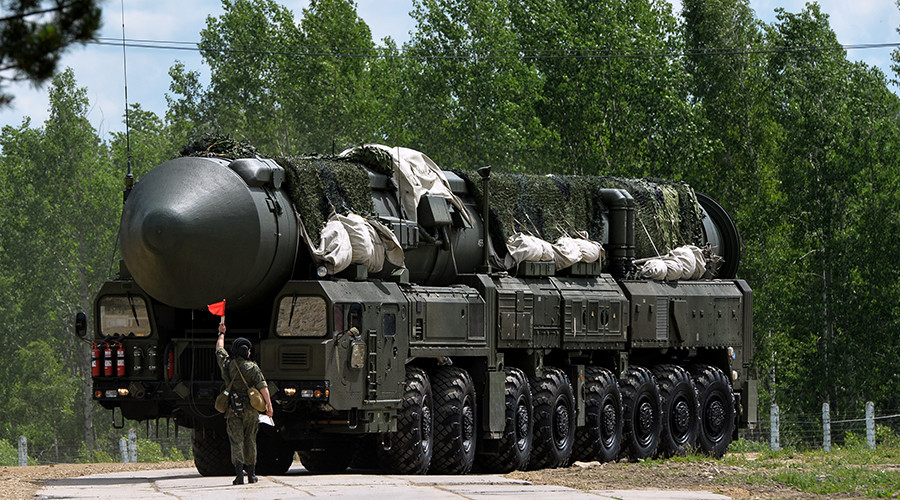 Role of nuclear arms in Russia's military strategy: Setting the record straight