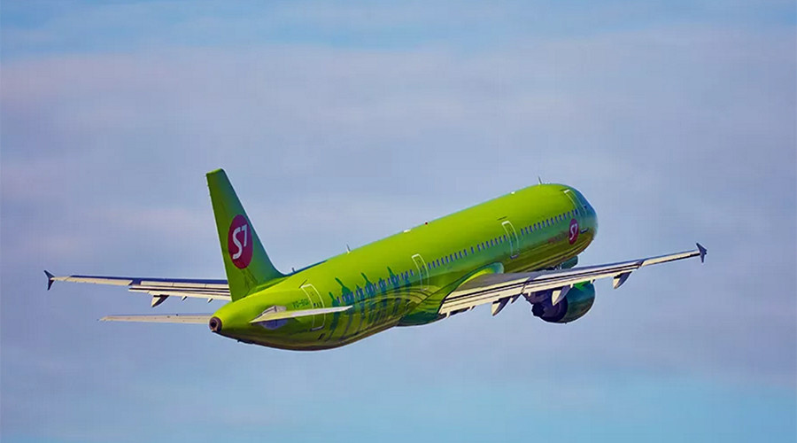 Romania closes airspace to Russian passenger jet with deputy PM on board