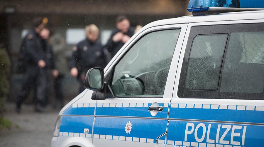 1 killed, multiple injured in Hamburg knife attack – police
