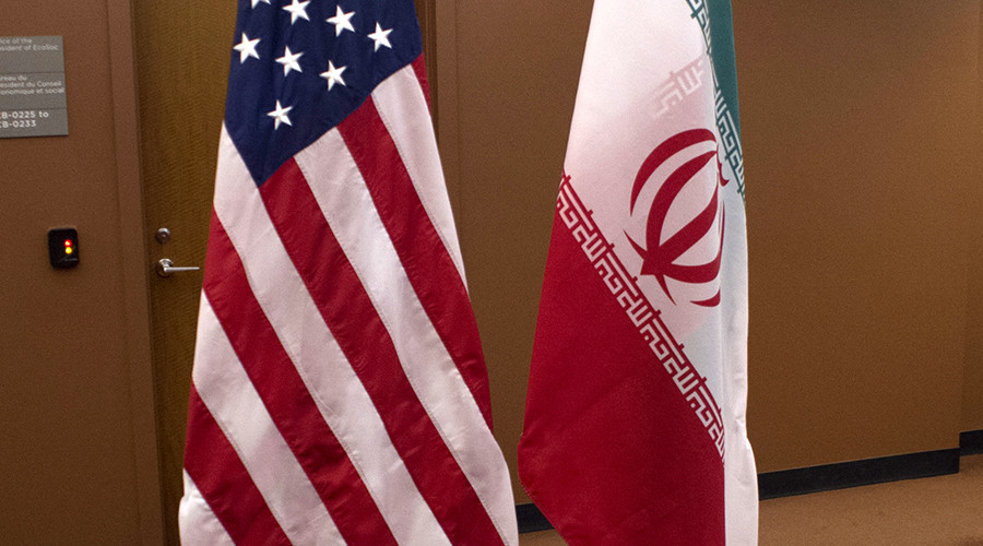 US sanctions Iranian companies after satellite launch