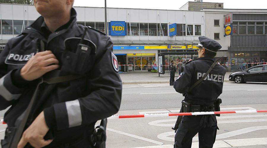 Hamburg knife murderer known as 'Islamist, mentally unstable'