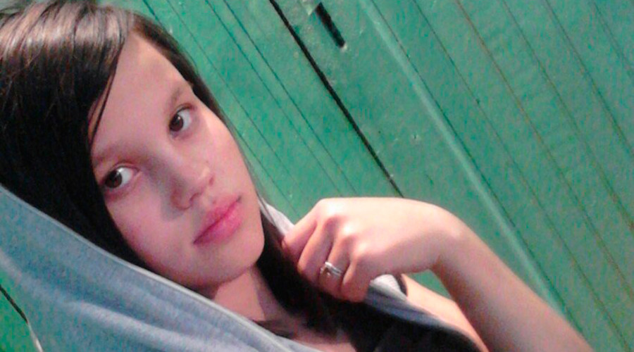 Alone in the woods: 14yo survives 6 days in Siberian taiga