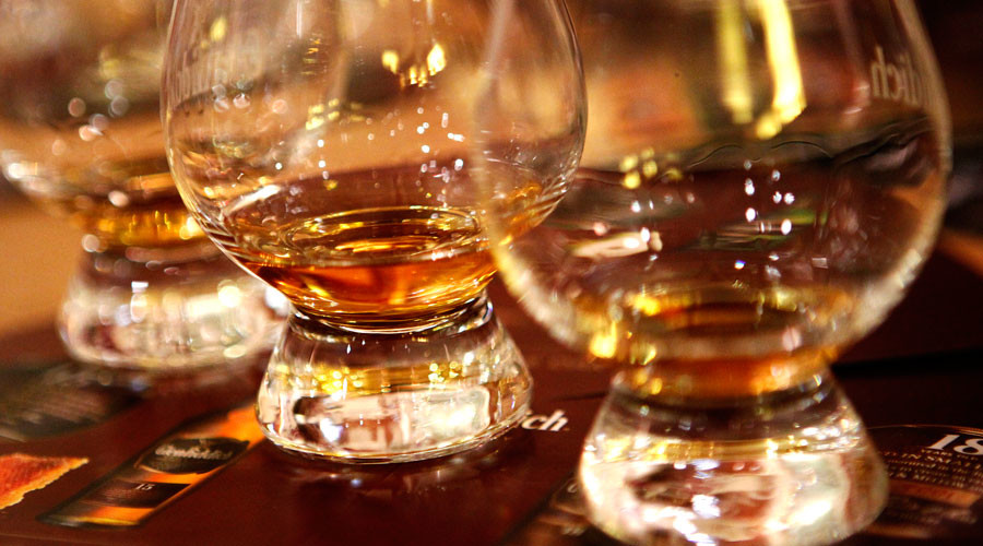 Scotland seeks UK legal protection for Scotch whisky after Brexit