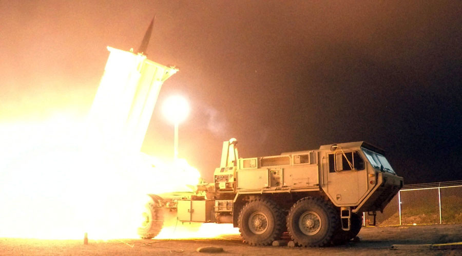 S. Korea, US in talks to resume THAAD units deployment after Pyongyang missile launch