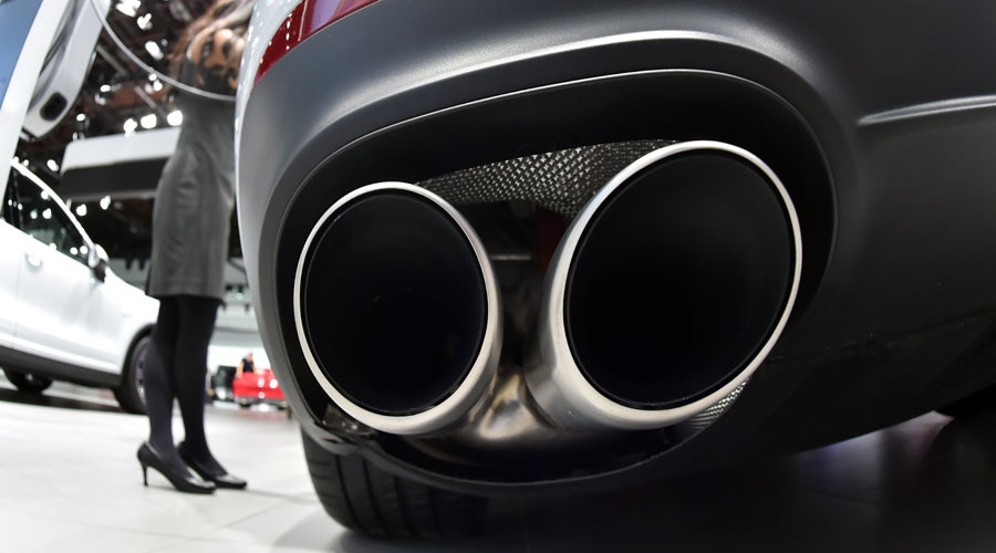German govt covered up emissions cheating by Porsche - media