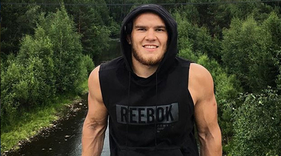 Two-time European junior wrestling champ stabbed to death in Russia