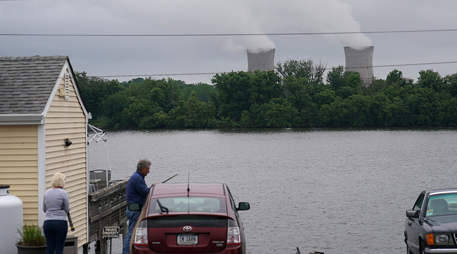 New generation nuclear power project scrapped in SC amid soaring costs