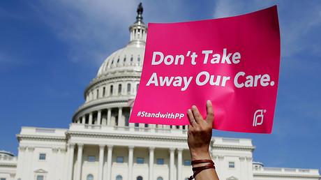 Healthcare debate fraud, White House secrecy beyond belief & more