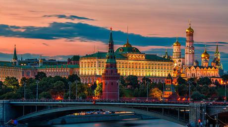 ©Alexander Novikov / Global Look Press