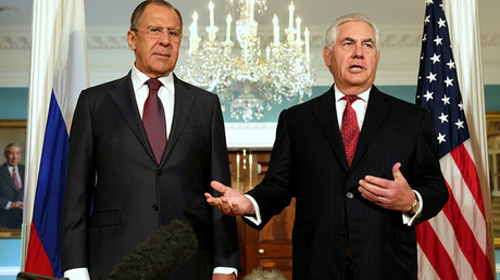 Moscow welcomes US readiness to cooperate on Syria, but awaits 'no-fly zones' clarification – Lavrov
