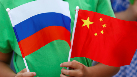 Russian and Chinese initiative on solving Korean Peninsula's problems