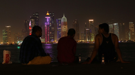 The mouse that roared: How Saudi Arabia underestimated Qatar