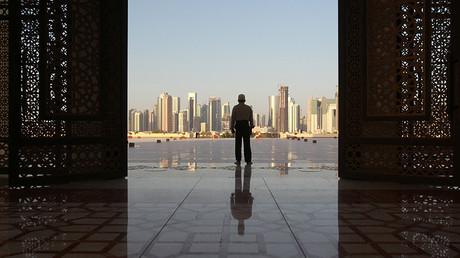 Doha, Qatar © Naseem Zeitoon