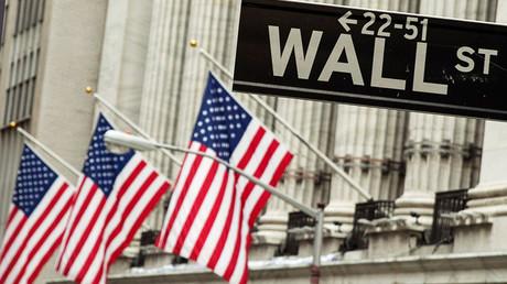 Wall Street pillaging continues, major Facebook leak & more