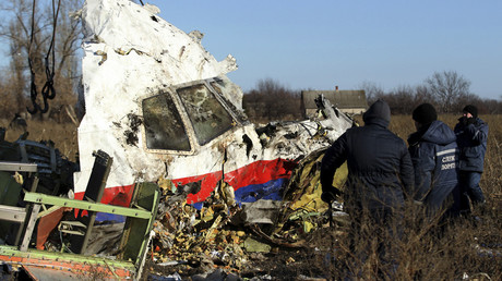 MH17 tragedy: Key questions remain unanswered as int'l probe enters 4th year
