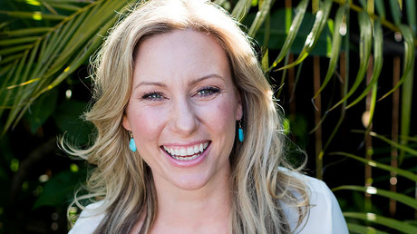 Justine Damond, also known as Justine Ruszczyk © Stephen Govel