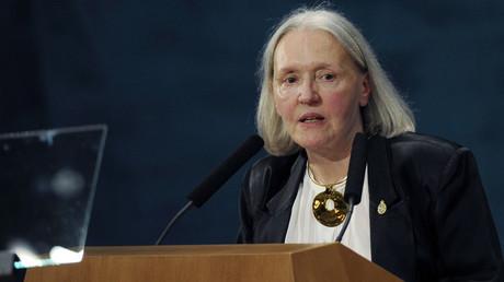 Extraction & inaction? Ft. Dutch-American sociologist Saskia Sassen