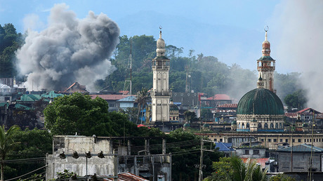 ISIS command helped Philippine militants seize Marawi through funding & recruits – report