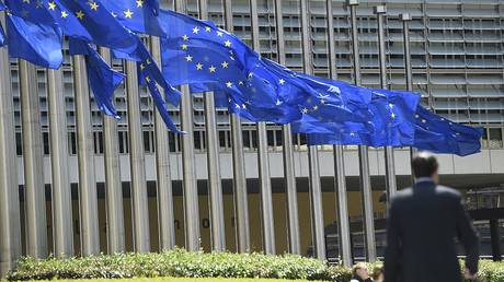 EU concerned over US bill on Russia sanctions, warns of 'unintended consequences'