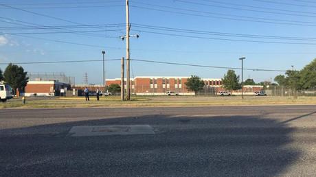 FILE PHOTO © Saint Louis Medium Security Institution