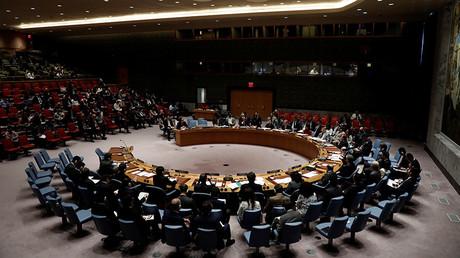 UN Security Council discusses clashes in Jerusalem