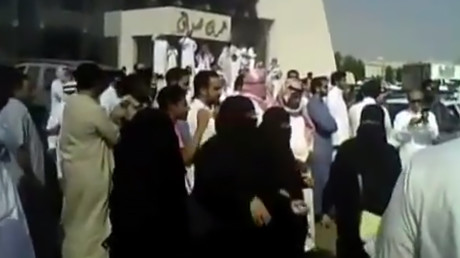 Saudi Arabia set to behead 14 anti-govt protesters, including Michigan-bound student