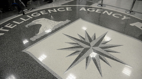 WikiLeaks claim the leaks came from within the CIA. © Global Look Press