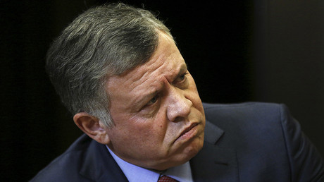 King of Jordan urges 'provocative' Netanyahu to put Israeli embassy shooter on trial