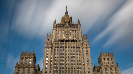 Moscow not ruling out any measures to 'bring US to its senses'