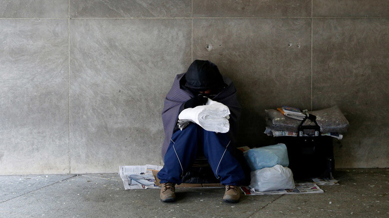 the mistreatment of homeless people in america Grant programs and services samhsa's formula and discretionary grant programs support many types of behavioral health treatments and recovery-oriented services samhsa's services increase access to disability income benefits for eligible adults who are experiencing or at risk for homelessness learn more about grant programs and services.