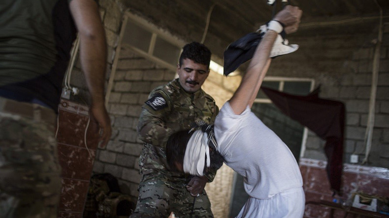 Iraqi special forces abused civilians during Mosul campaign, PM admits