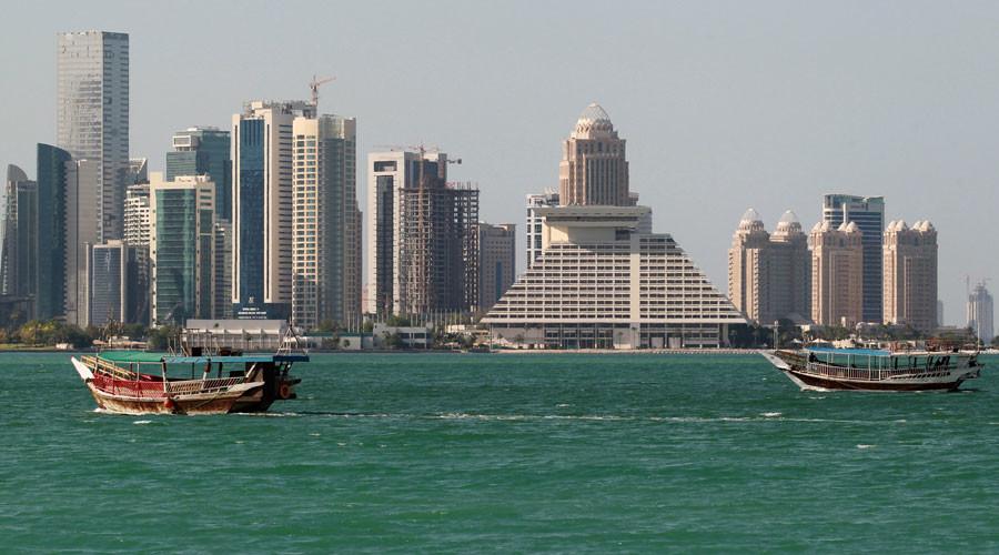Qatar files complaint with WTO over Gulf trade blockade