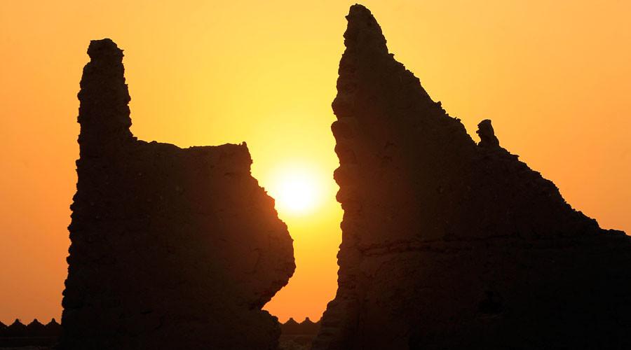 Saudi Arabia announces mega tourism project on Red Sea