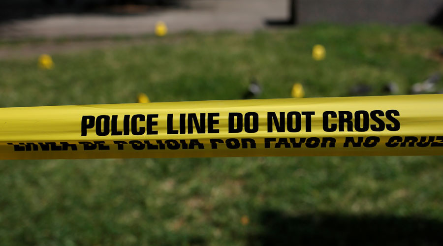 Fleeing shoplifter shot and killed by off-duty Baltimore cop