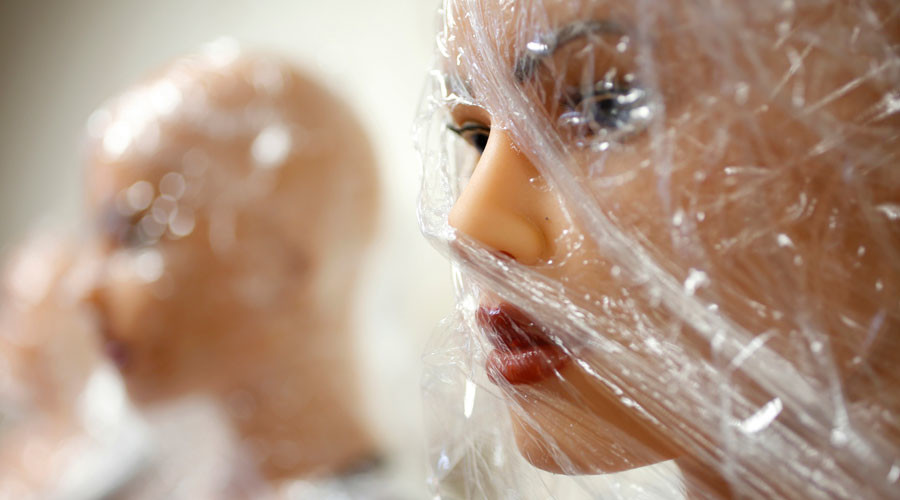 Could child sex dolls be 'prescribed' to treat pedophiles?