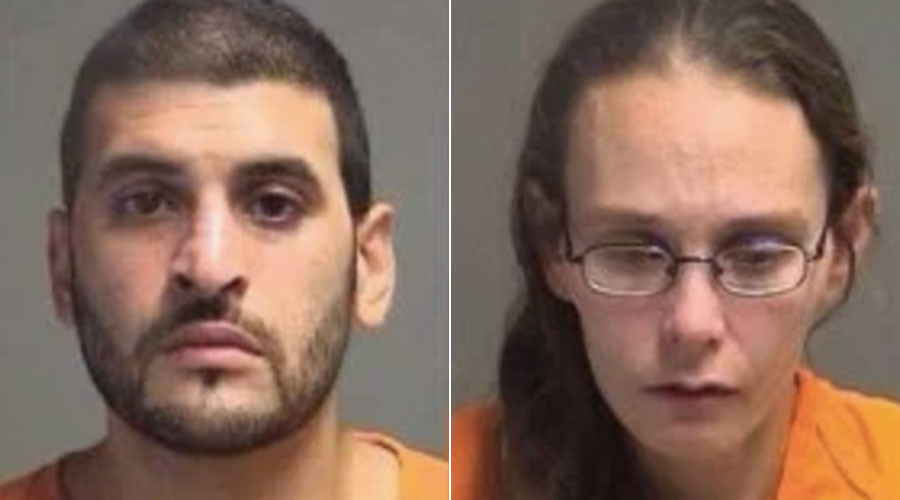 Ohio man kept ex's body in freezer as impostor took over her life