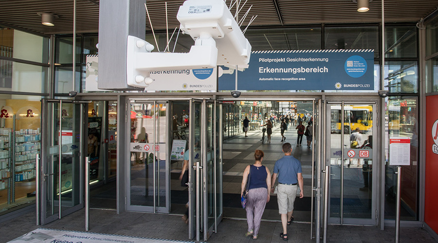 Germany starts testing face recognition surveillance amid criticism