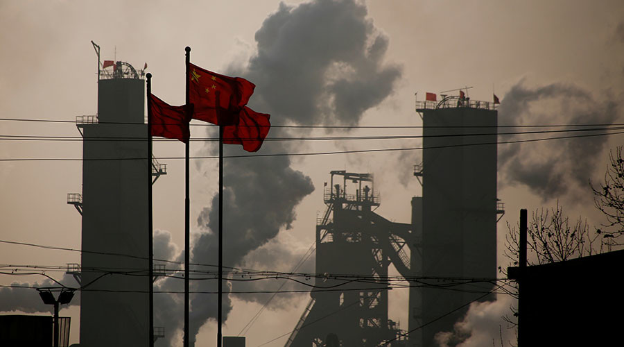 US probe into China trade practices may lead to sanctions