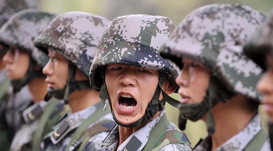 'Leave Chinese land or face war': China MoD official warns India amid border standoff