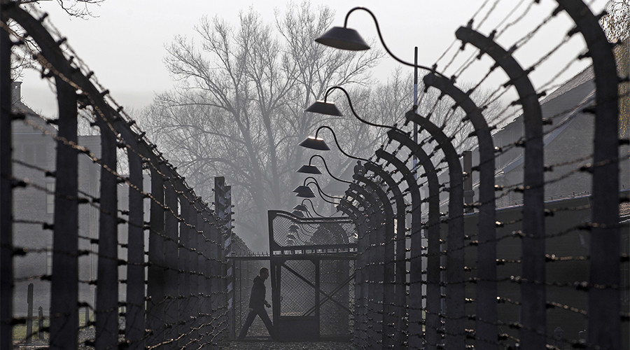 Social media a hotbed for Holocaust deniers, warns memorial chairman