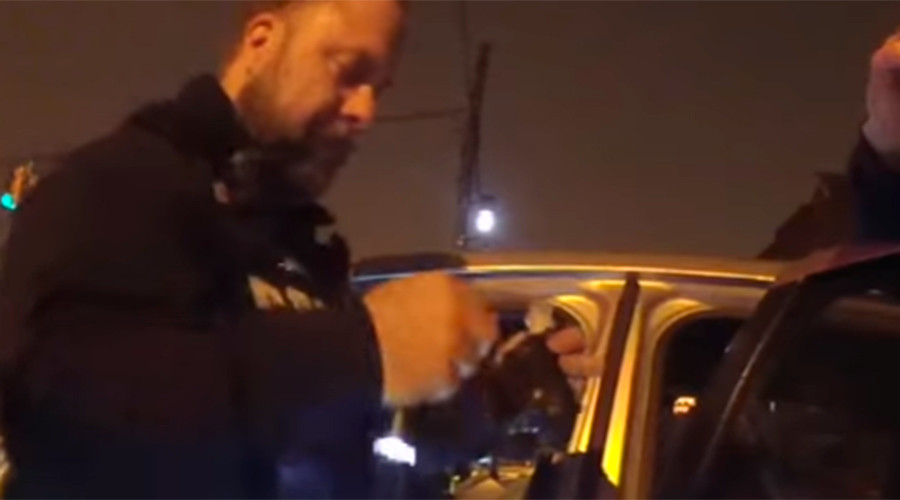 Second Body Cam Video Emerges Showing Baltimore Cops Allegedly Faking Evidence