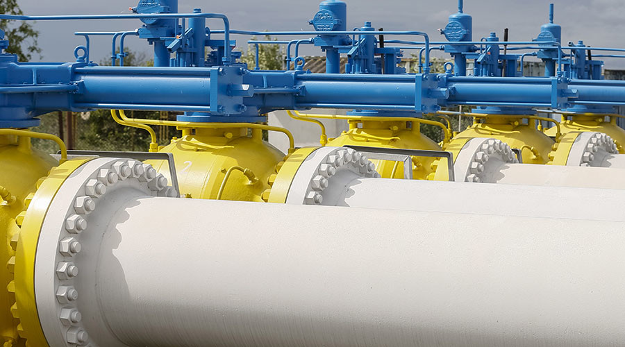Russia scales down gas transit through Ukraine using bypass pipelines