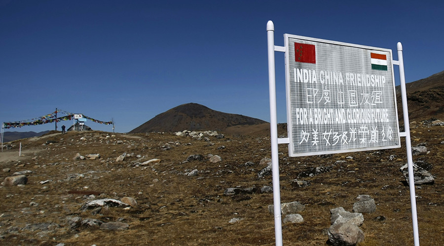 China & India play 'who blinks first' over tiny strategic area in Himalayas